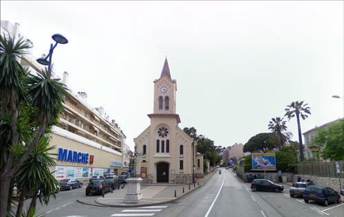 Serrurier Roquebrune Cap Martin 06190